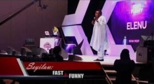 Video: AJEBO TWERKS TO RIHANNA